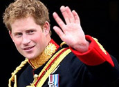 Prince Harry Nude in Vegas
